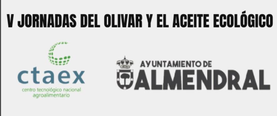 Jornadas del Aceite en Almendral